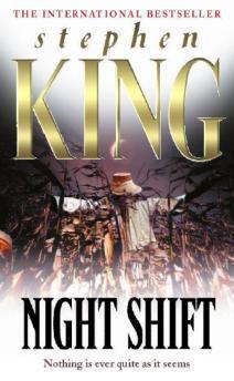 [PDF] [EPUB] Night Shift Download by Stephen King