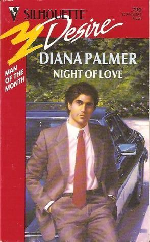 [PDF] [EPUB] Night of Love Download by Diana Palmer