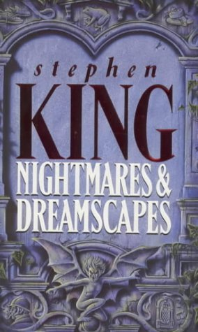 [PDF] [EPUB] Nightmares and Dreamscapes Download by Stephen King