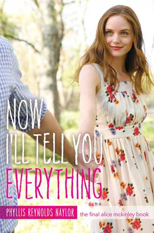 [PDF] [EPUB] Now I'll Tell You Everything Download by Phyllis Reynolds Naylor