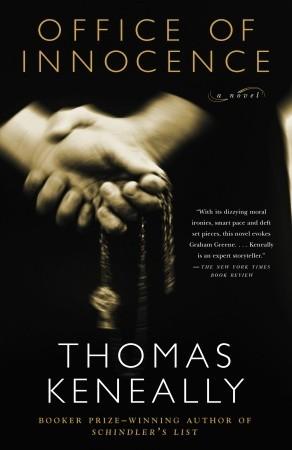 [PDF] [EPUB] Office of Innocence Download by Thomas Keneally