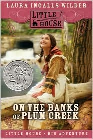 [PDF] [EPUB] On the Banks of Plum Creek  (Little House, #4) Download by Laura Ingalls Wilder