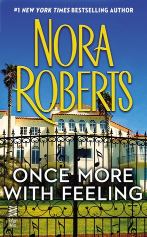 [PDF] [EPUB] Once More With Feeling Download by Nora Roberts