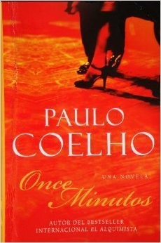 [PDF] [EPUB] Once minutos Download by Paulo Coelho