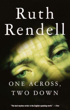 [PDF] [EPUB] One Across, Two Down Download by Ruth Rendell