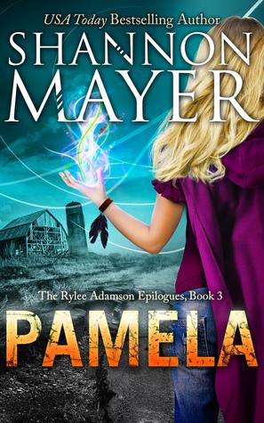 [PDF] [EPUB] Pamela (The Rylee Adamson Epilogues, #3) Download by Shannon Mayer