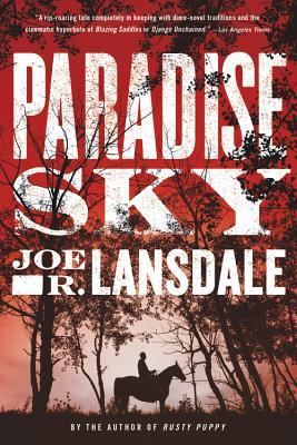 [PDF] [EPUB] Paradise Sky Download by Joe R. Lansdale