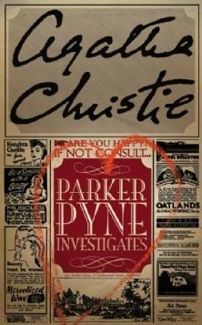 [PDF] [EPUB] Parker Pyne Investigates Download by Agatha Christie