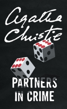[PDF] [EPUB] Partners in Crime (Tommy and Tuppence #2) Download by Agatha Christie