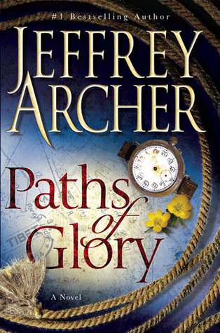 [PDF] [EPUB] Paths of Glory Download by Jeffrey Archer