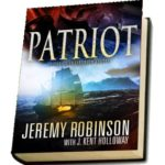 [PDF] [EPUB] Patriot (Jack Sigler: Continuum #2) Download