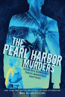 [PDF] [EPUB] Pearl Harbor Murders, The Download by Max Allan Collins