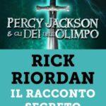 [PDF] [EPUB] Percy Jackson. Il racconto segreto Download