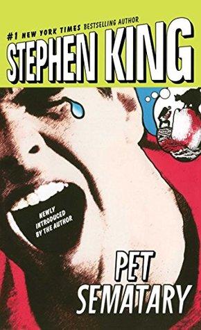 [PDF] [EPUB] Pet Sematary Download by Stephen King