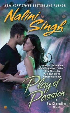 [PDF] [EPUB] Play of Passion (Psy-Changeling #9) Download by Nalini Singh