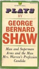 [PDF] [EPUB] Plays by George Bernard Shaw Download by George Bernard Shaw