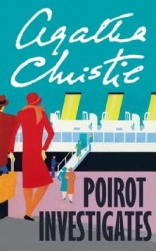 [PDF] [EPUB] Poirot Investigates (Hercule Poirot, #3) Download by Agatha Christie