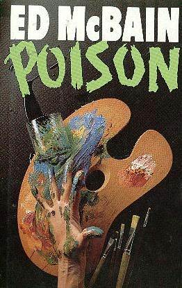 [PDF] [EPUB] Poison (87th Precinct, #39) Download by Ed McBain
