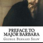 [PDF] [EPUB] Preface to Major Barbara Download