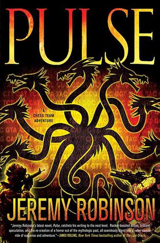 [PDF] [EPUB] Pulse (Chess Team Adventure, #1) Download by Jeremy Robinson