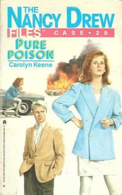 [PDF] [EPUB] Pure Poison Download by Carolyn Keene