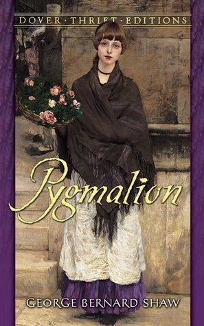 [PDF] [EPUB] Pygmalion Download by George Bernard Shaw