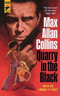 [PDF] [EPUB] Quarry in the Black (Quarry #13) Download by Max Allan Collins