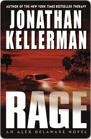 [PDF] [EPUB] Rage (Alex Delaware, #19) Download by Jonathan Kellerman
