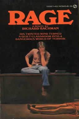 [PDF] [EPUB] Rage Download by Richard Bachman