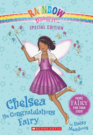 [PDF] [EPUB] Rainbow Magic Special Edition: Chelsea the Congratulations Fairy Download by Daisy Meadows