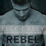 [PDF] [EPUB] Rebel (Rebel Wheels, #1) Download