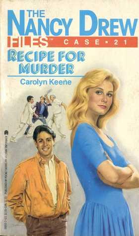 [PDF] [EPUB] Recipe for Murder Download by Carolyn Keene