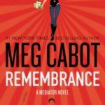 [PDF] [EPUB] Remembrance (The Mediator, #7) Download