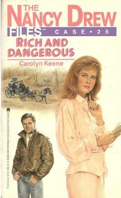 [PDF] [EPUB] Rich and Dangerous Download by Carolyn Keene