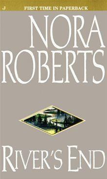 [PDF] [EPUB] River's End Download by Nora Roberts