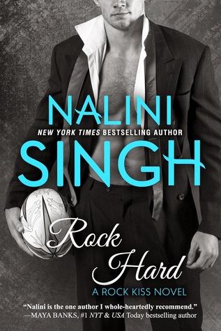 [PDF] [EPUB] Rock Hard (Rock Kiss, #2) Download by Nalini Singh