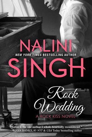 [PDF] [EPUB] Rock Wedding (Rock Kiss, #4) Download by Nalini Singh