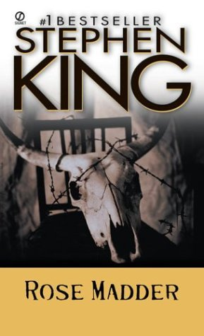 [PDF] [EPUB] Rose Madder Download by Stephen King