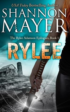 [PDF] [EPUB] Rylee (The Rylee Adamson Epilogues, #1) Download by Shannon Mayer