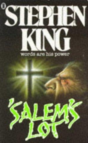 [PDF] [EPUB] 'Salem's Lot Download by Stephen King