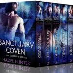 [PDF] [EPUB] Sanctuary Coven; The Complete Series Box Set (Sanctuary Coven, #1 To #5) Download