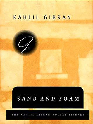 [PDF] [EPUB] Sand and Foam Download by Kahlil Gibran