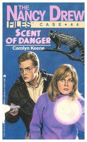 [PDF] [EPUB] Scent of Danger Download by Carolyn Keene