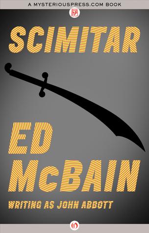 [PDF] [EPUB] Scimitar Download by Ed McBain