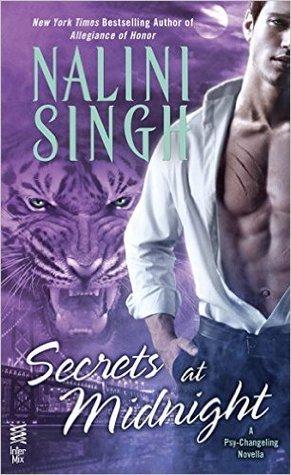 [PDF] [EPUB] Secrets at Midnight (Psy-Changeling #12.5) Download by Nalini Singh
