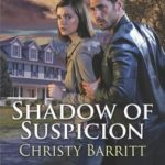 [PDF] [EPUB] Shadow of Suspicion Download