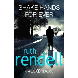 [PDF] [EPUB] Shake Hands Forever Download by Ruth Rendell
