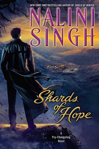 [PDF] [EPUB] Shards of Hope (Psy-Changeling, #14) Download by Nalini Singh