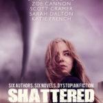 [PDF] [EPUB] Shattered Worlds: Six Dystopian Novels Download