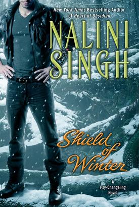 [PDF] [EPUB] Shield of Winter (Psy-Changeling, #13) Download by Nalini Singh
